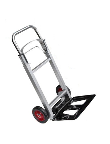 Light Weight Hand Trolley